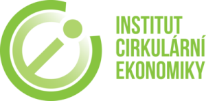 logo Institut cirkulární ekonomiky