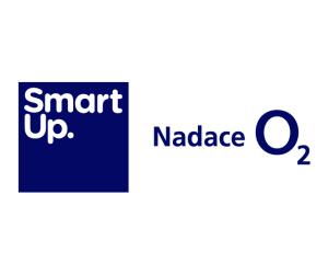 smartup_nadace_o2_logo