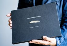 nožík Rybička