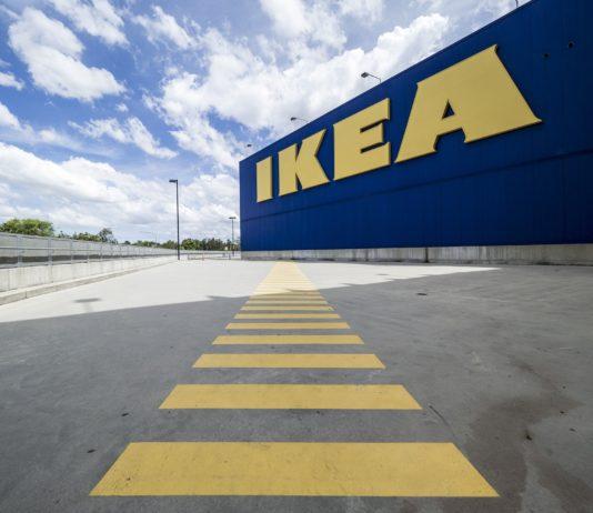 IKEA, obchod, nábytek