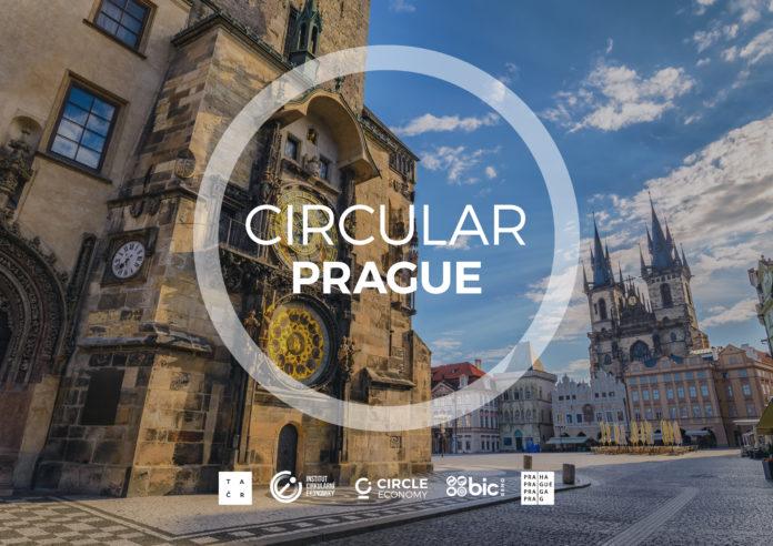 Circular Prague
