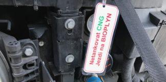 čerpací hlavice pro biocng