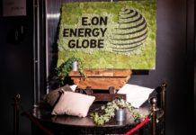 E.on Energy globe