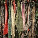 Staré oblečení
