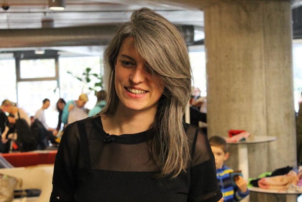 Kristýna Holubová