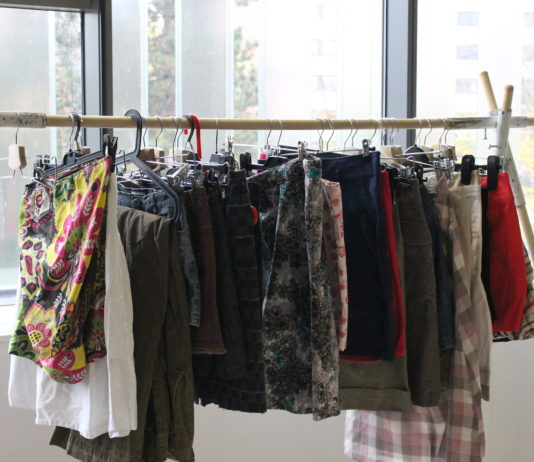 oblečení, textil