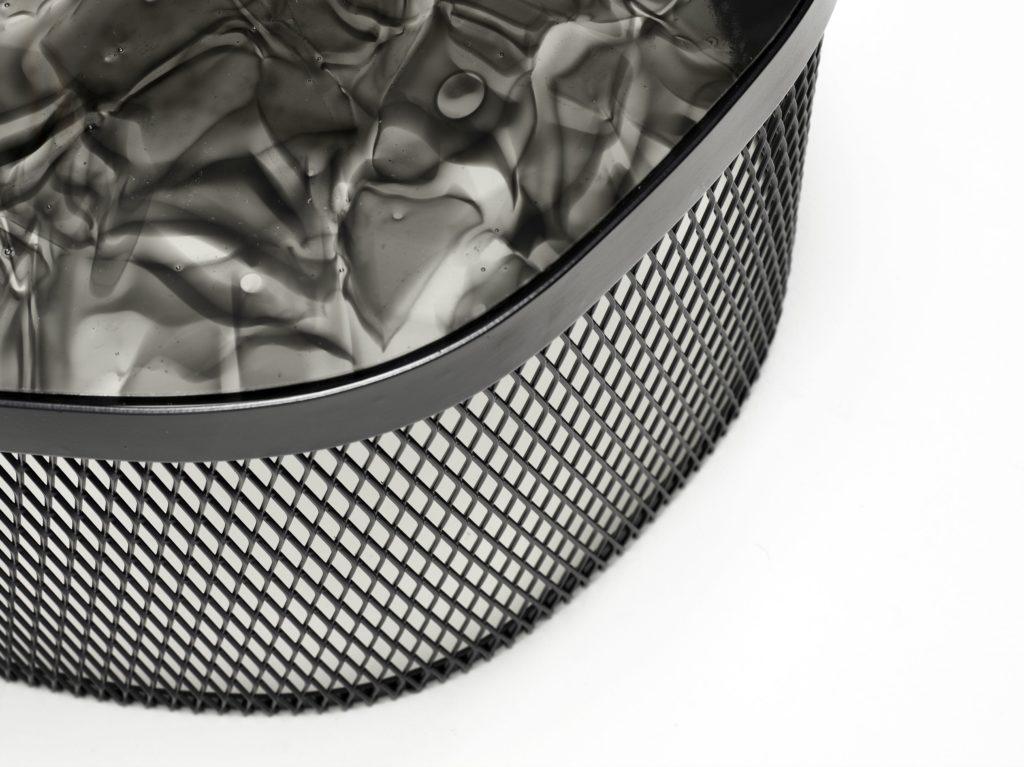 Brokis, brokisglass, sklo, recyklace, design