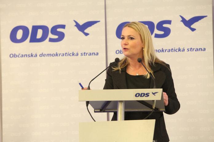 Černochová (ODS)