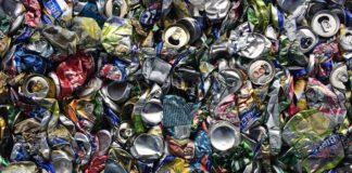 Odpad, ilustrační foto