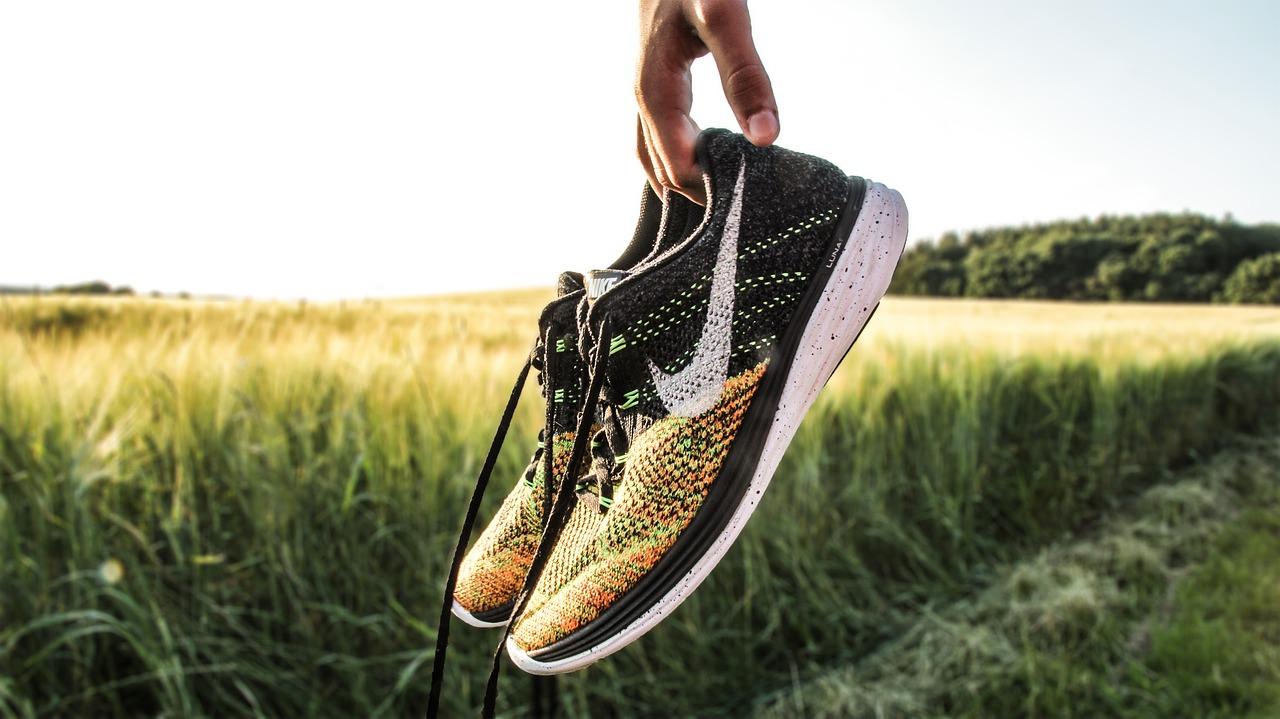 Nike, ilustrační foto