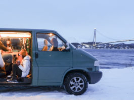 V Norsku je sice dumpster diving docela běžný, společenské předsudky vůči tomu ale také. Foto: Erika Lenická