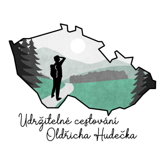 Udržitelné cestování Oldřicha Hudečka