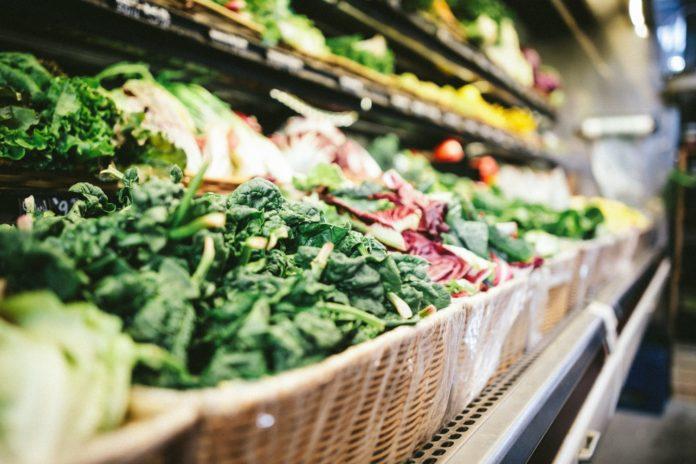 Regionální potraviny